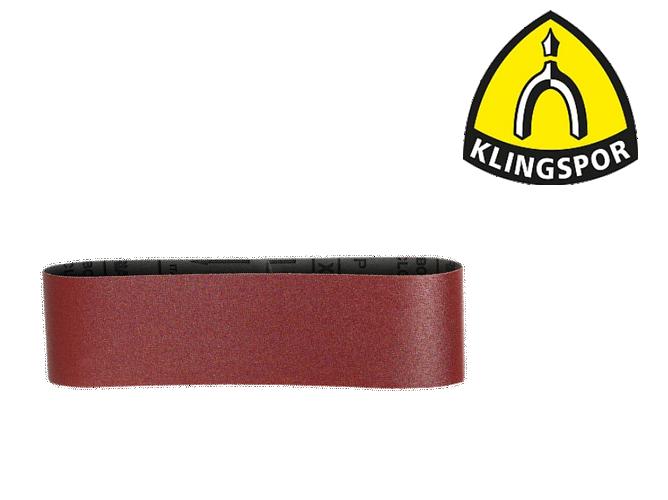 Klingspor Ls 309xh 75 X 610 Mm Korrel 80 Per Stuk